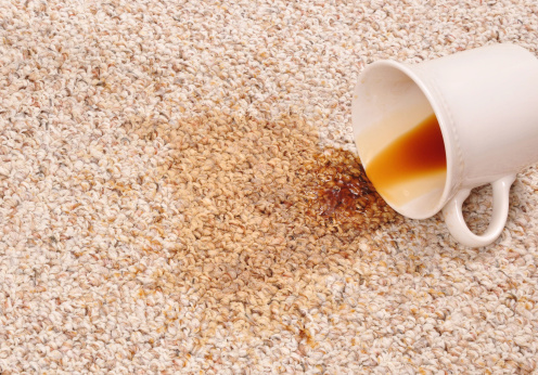 איך לנקות שטיח